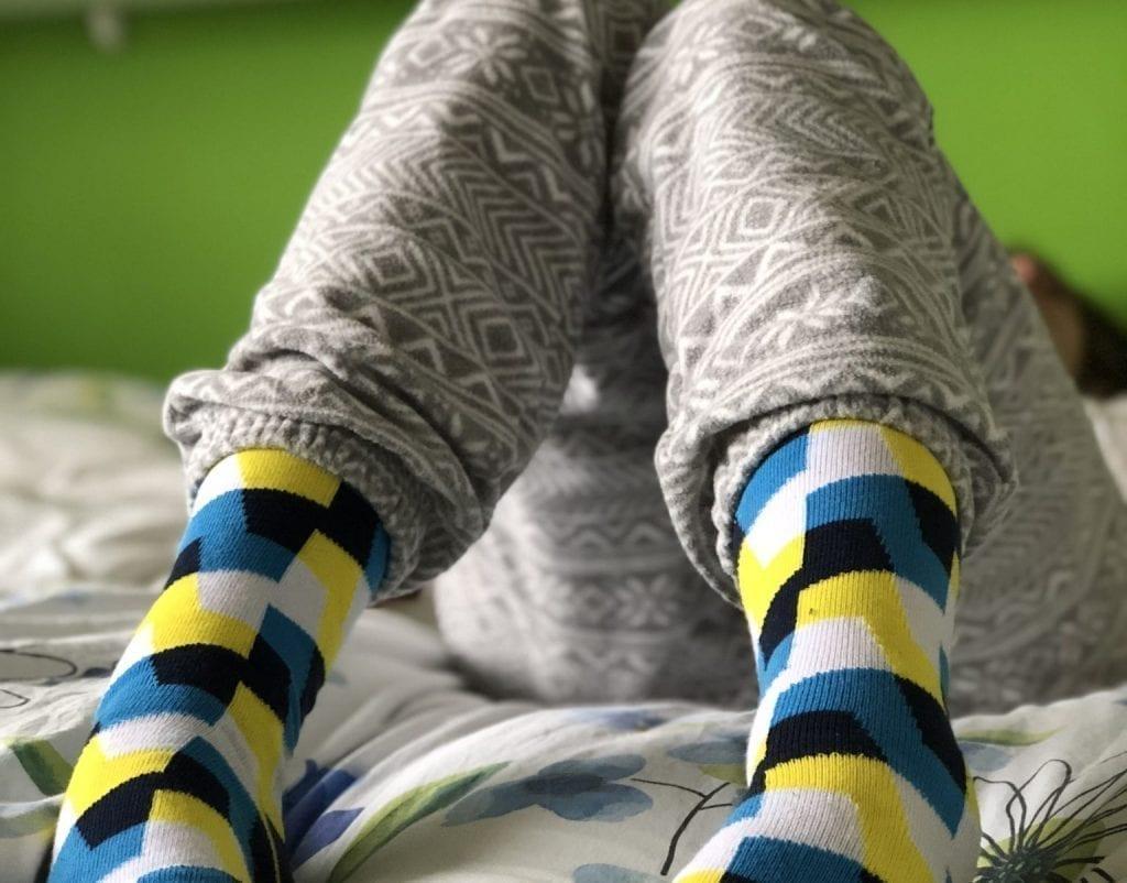 Sock & Sock - Sokken Abonnement - De eend